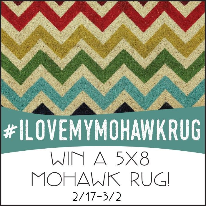 Mohawk Rug Giveaway 03/02 ~ Tales From A Southern Mom