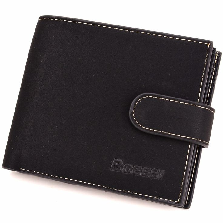 2017 Fashion Men's PU Leather Small Hasp Solid Short Coin Cash Card Wallet Purse Pocket Purse for Man TC-B20321-4