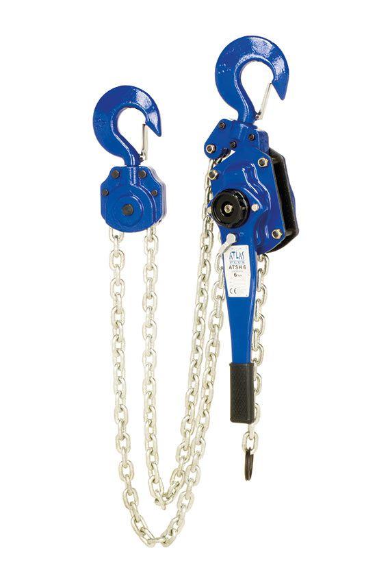 Atlas yük emniyetli hubzug ATSH 6 model, 6 ton kapasiteli, 1.5 metre zincir boyu. #leverblock #chain #atlas #pulling #mechanic #ton #professional    http://www.yukunuzuhafifletir.com/tr/urunler/kaldirma-ekipmanlari-caraskal-caraskal-vincler-vinc-zincirli-caraskal-zincirli-vinc/hubzuglar-zincirli-cektirmeler/yuk-emniyetli-hubzuglar-yuk-emniyetli-zincirli-cektirmeler/atlas-yuk-emniyetli-hubzug-atsh-6-ton.html