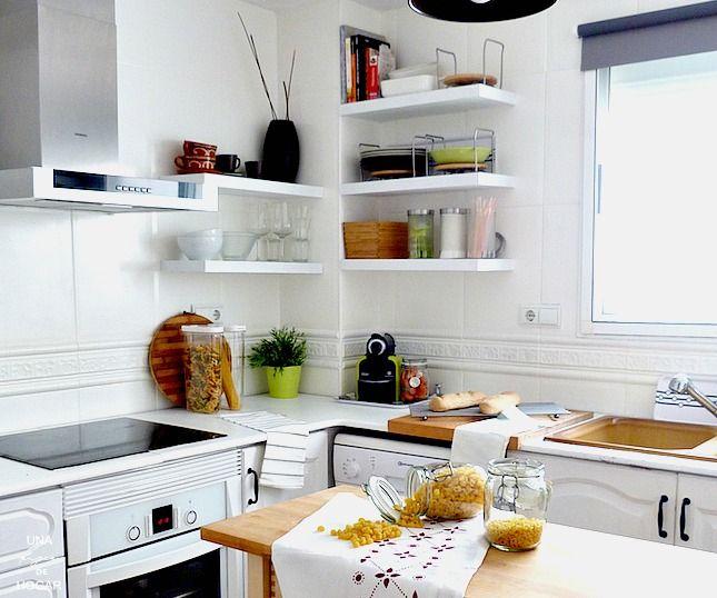 C mo poner orden en mi cocina las mejores ideas sobre - Orden en la cocina ...