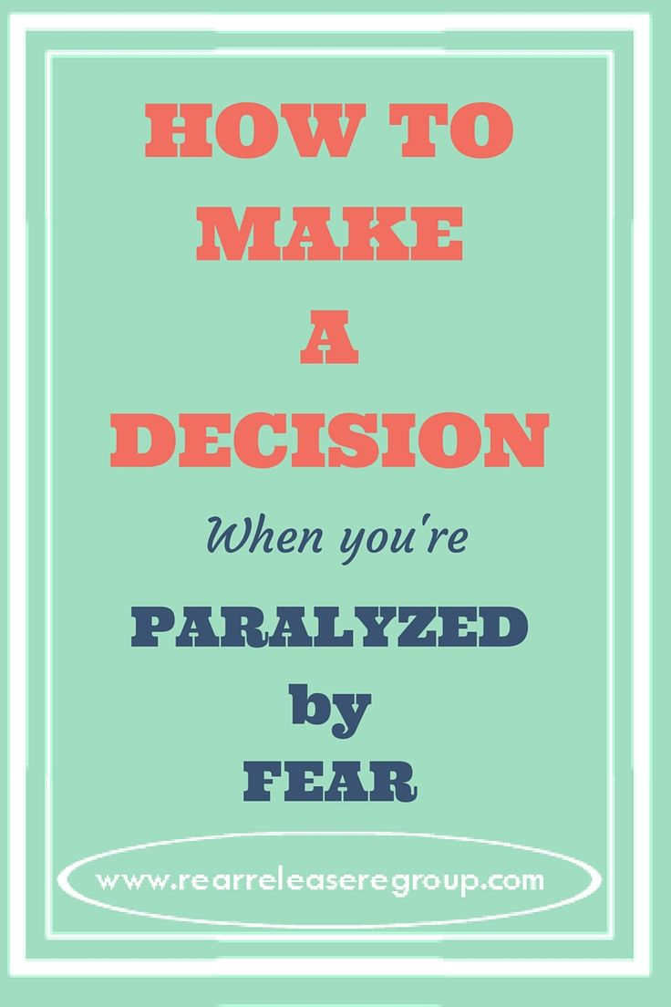 how to make the best decisions in life