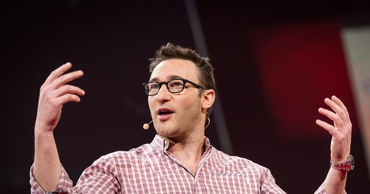 Simon Sinek: Why good leaders make you feel safe   TED Talk   TED.com