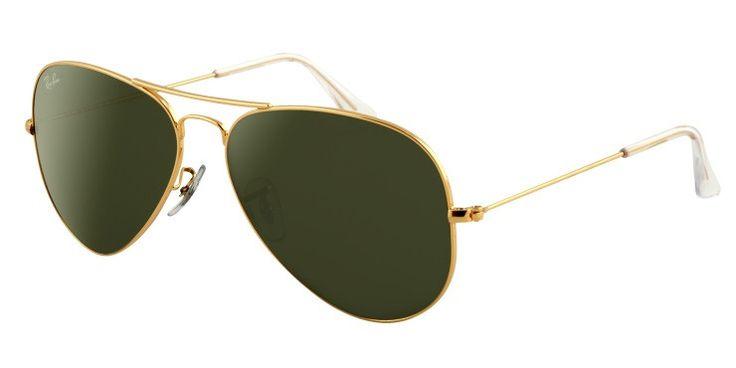 Ray-Ban RB3025 L0205 Sunglasses 58MM