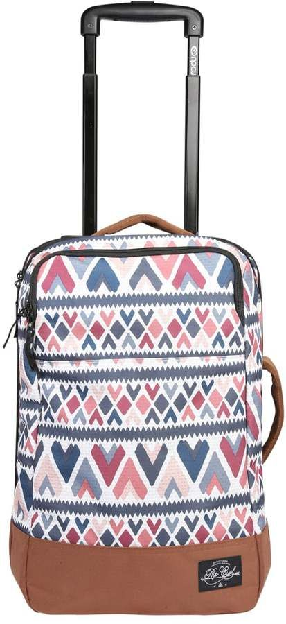 Perfect for a trip Rip Curl NAVARRO CABIN #promotion
