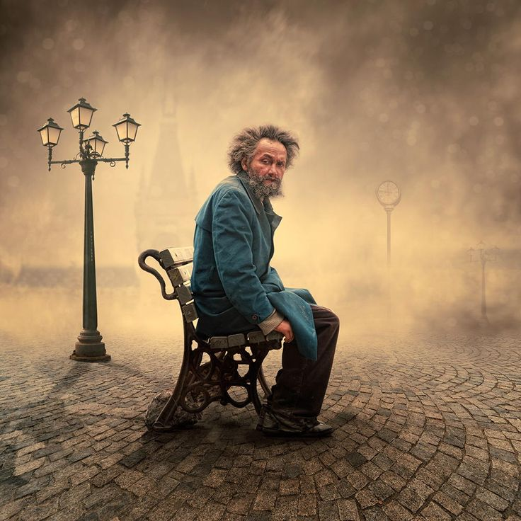 Best Caras Ionut Images On Pinterest Surrealism Art - Photographer combines photoshops his own photos to create surreal landscapes