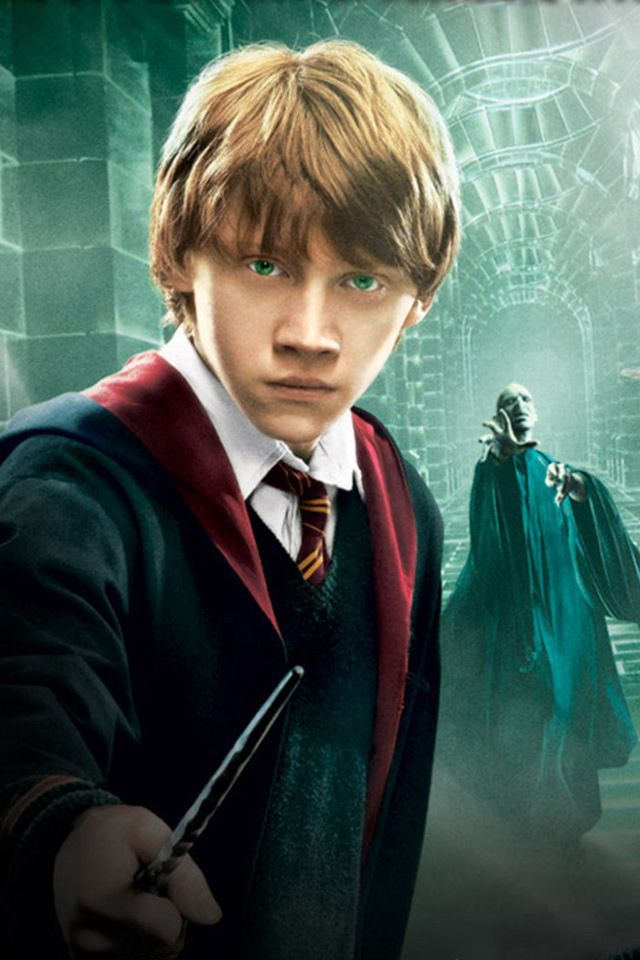 17 best images about ron weasley on pinterest harry - Harry potter hermione granger ron weasley ...
