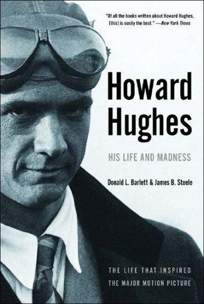 Howard Hughes has always fascinated the public with his mixture of secrecy, dashing lifestyle, and reclusiveness. This is the book that breaks through the image to get at the man. Originally published