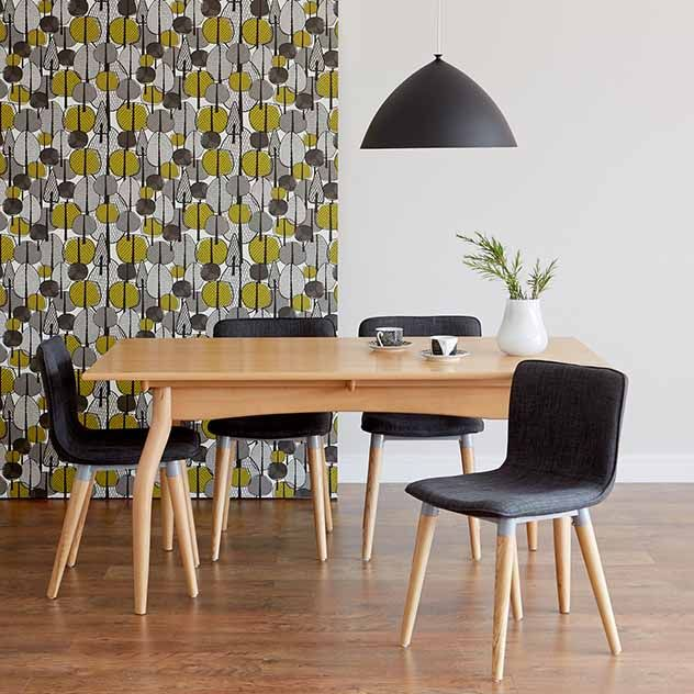 32 best modern, stylish and retro dining chairs images on