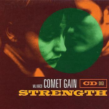 Comet Gain - Strength