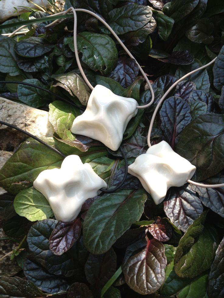 SWEET DREAMS  Collane - porcellana  Necklace - porcelain