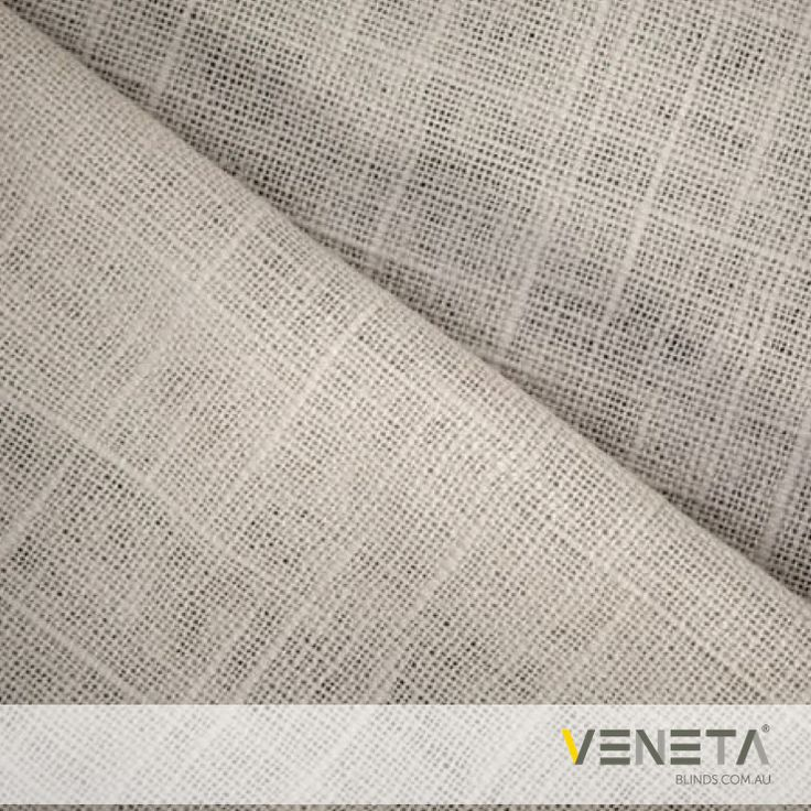 Veneta Blinds : Roman Blinds Colour : PEBBLE