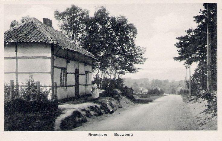 Bouwweg, Brunssum