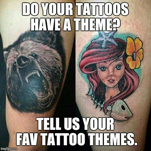 17 Best Ideas About Tattoo Memes On Pinterest