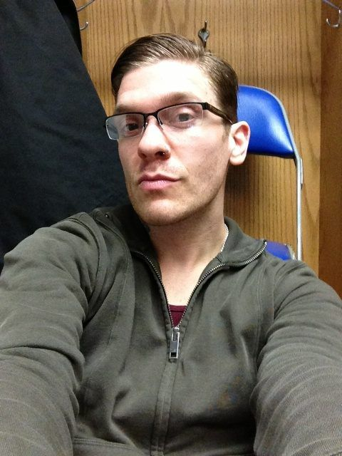 Brent Smith- he is beautiful