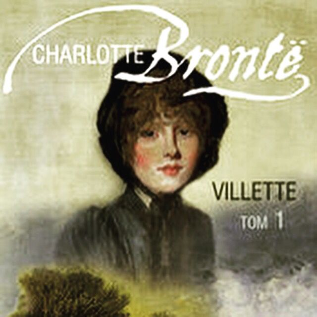 """Шарлотта Бронте """"Городок"""""""