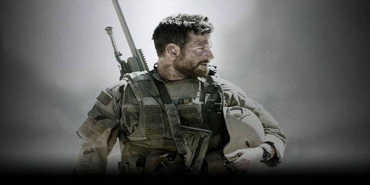 American Sniper, un film de Clint Eastwood ; Critique