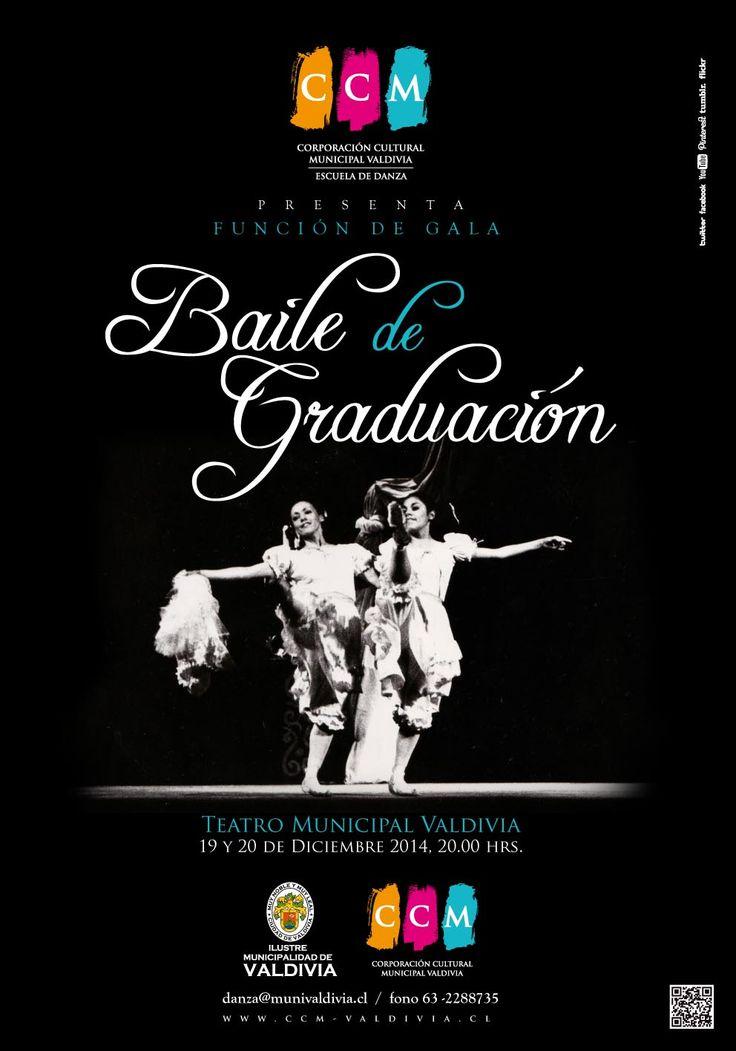 Afiche Gala 2014