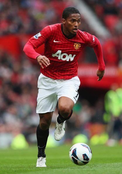 Antonio Valencia - Manchester United