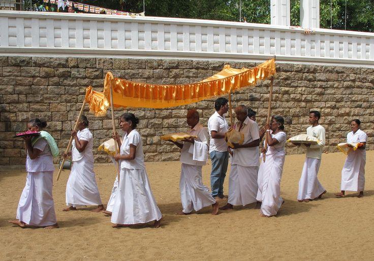 Anuradhapura, Sri Lanka (2)