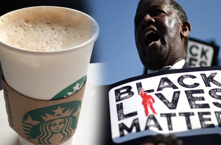 """A local Black Lives Matter chapter in Stockton, California, hascome out in defense of a disgruntled Starbucks employee who spat in a police officers's coffee. Originally deemed by both Starbucks and local police as a hoax story, the incident began when a photo was posted to an anti-cop Facebook page called """"Stockton Police Department, Corruption …"""
