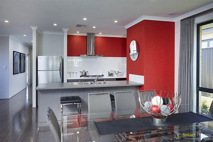 #Kitchen #interiordesign by #SmartHomesForLiving