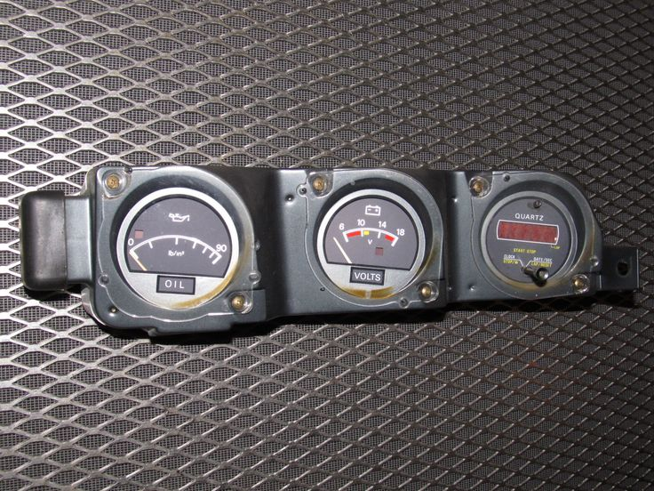 Volvo 960 1997 Instrument Cluster Wiring Diagram All About Wiring