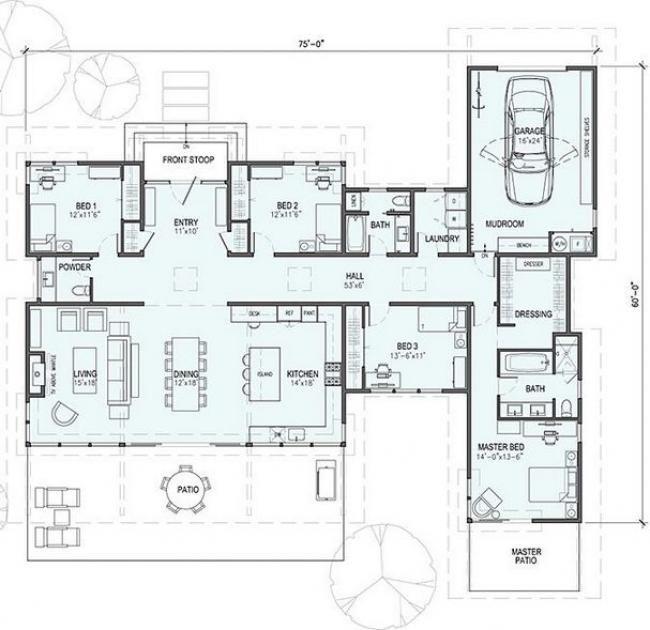 22 Understanding Small Master Bedroom Ideas Layout Floor Plans Square Feet Floor Plans House Plans House Floor Plans