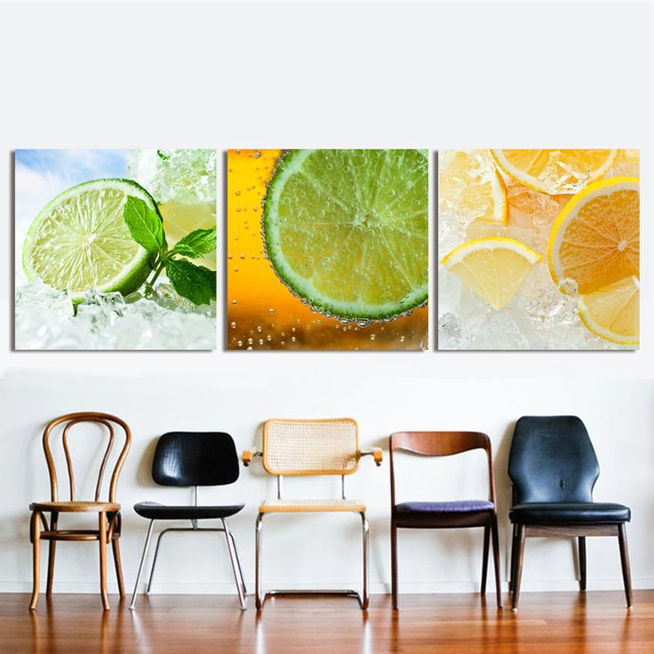 Painting Kitchen Living Room Connected: Best 25+ 3 Piece Canvas Art Ideas On Pinterest