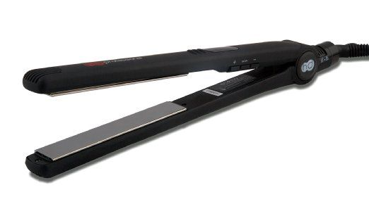 "HD Professional 1"" Titanium Digital Flat Iron - Dual Voltage"