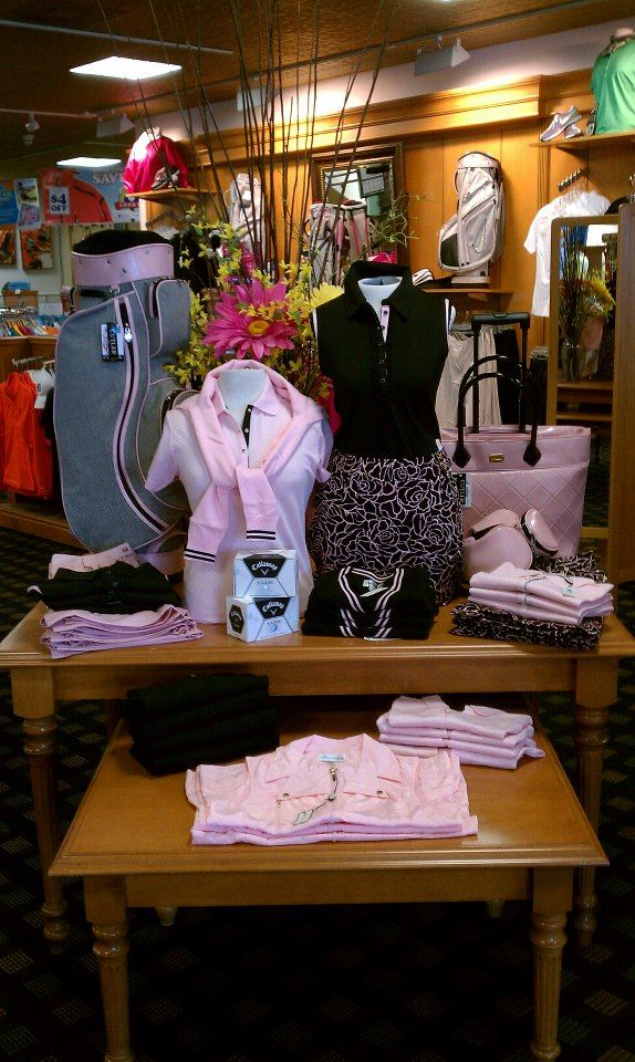 Bloomfield Hills Golf Shop