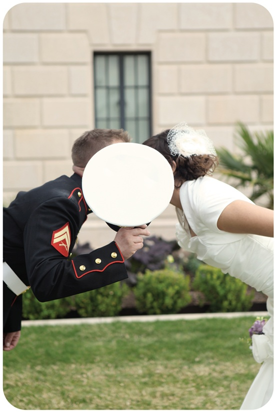 #wedding #photography #military I'm gonna do this some day for sure!