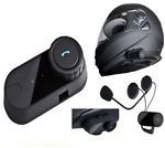 Motorcycle headset installtion | eBay