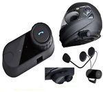 Motorcycle headset installtion | eBay