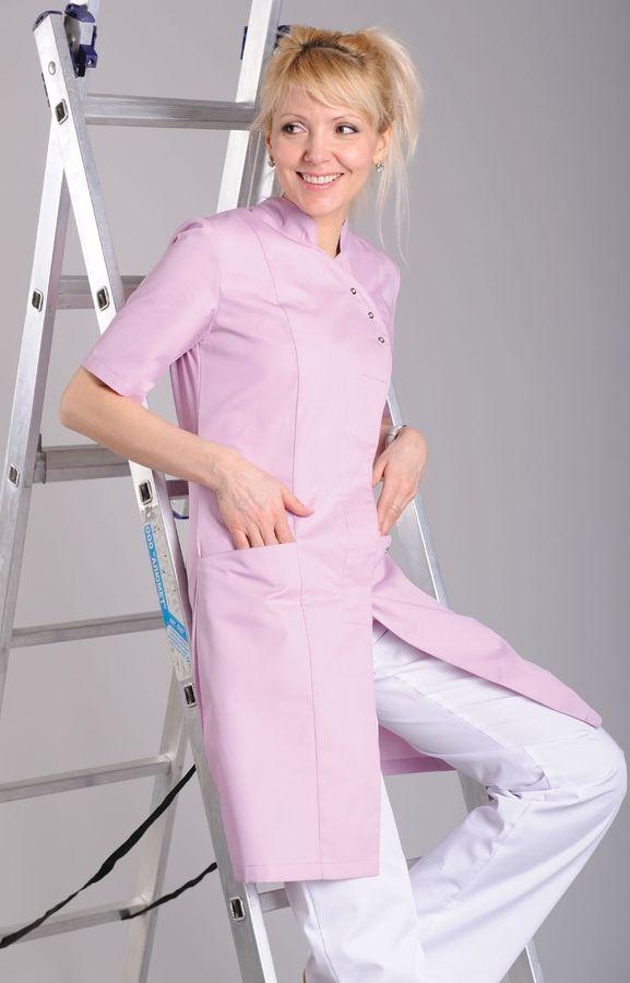 Блуза медицинская женская Восток