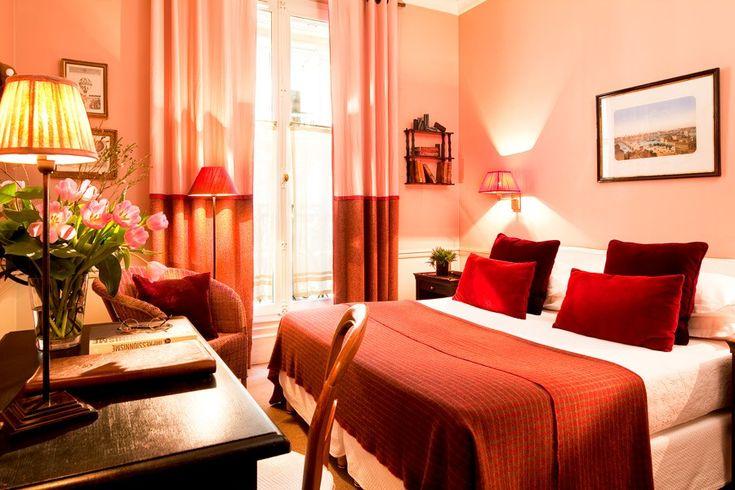 Venere Hotel Paris, réservation Hôtel Sainte-Beuve St-Germain des Prés 4* à Paris prix Venere Hotel 208.00 €
