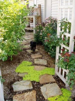 Outdoor Pathways 42 best garden pathways images on pinterest | landscaping