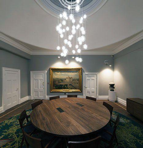 Ontario Room #architecture #design #iadmagazine