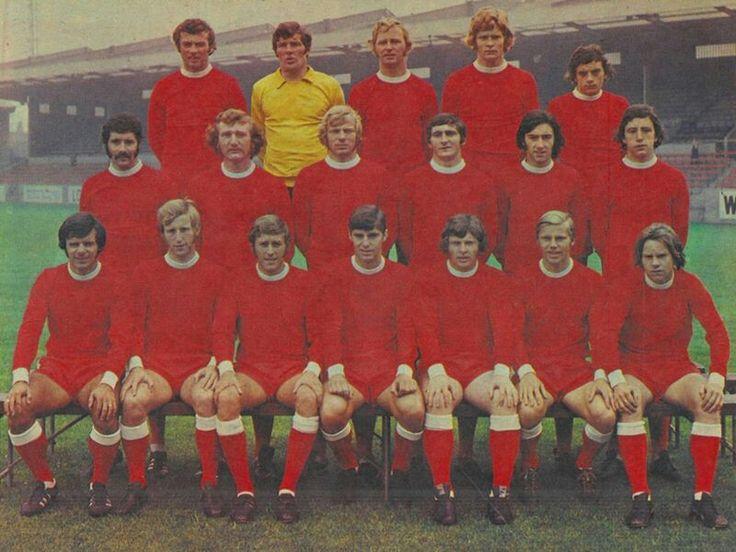 Aberdeen FC 1972