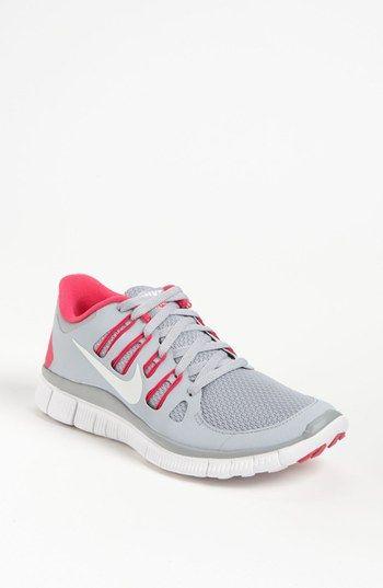 Nike Free 5.0 Running Shoe (Women)   Nordstrom