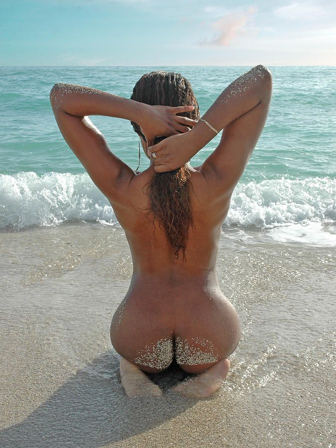 indian brown nude ass