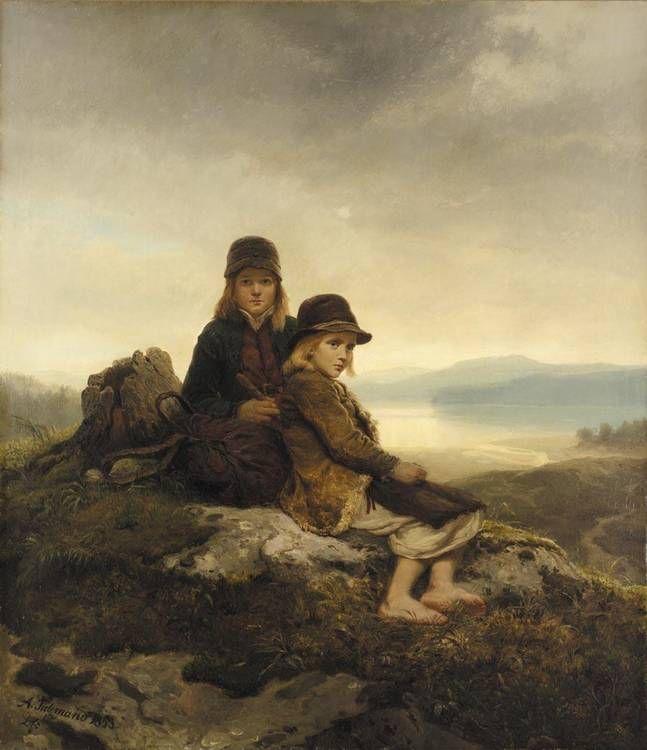 Adolph Tidemand Biography, Works of Art, Auction Results | Invaluable www.invaluable.com647 × 750Buscar por imagen ADOLPH TIDEMAND NORWEGIAN, 1814-1876 .................................... paul francois quinsac - Buscar con Google