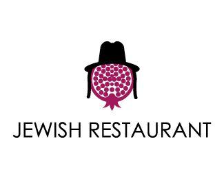 Logo Design - Jewish Restaurant
