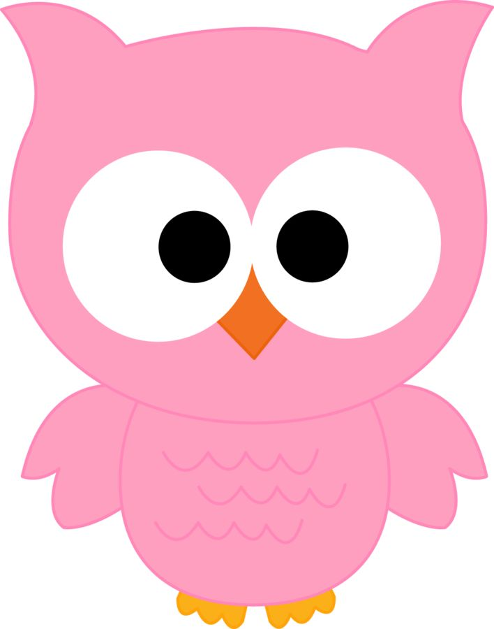 Lots Of Owls Clipart 12