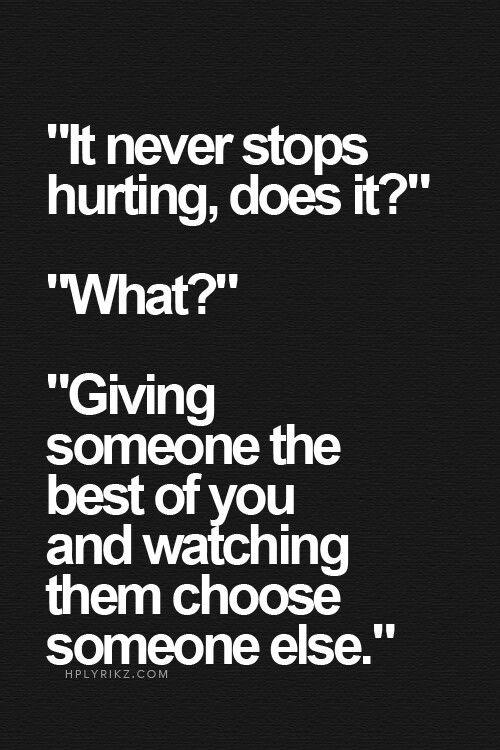 #givingyoumyall