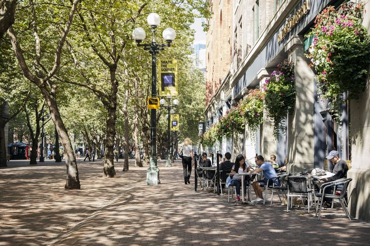 5 Essential Neighborhoods to Help You Experience Seattle Like a Local — Bite-Sized Guide: Seattle