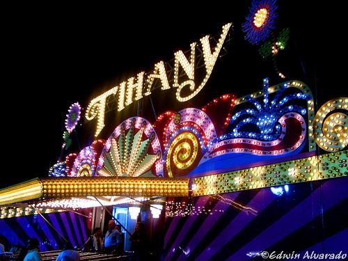 Circo Tihany!