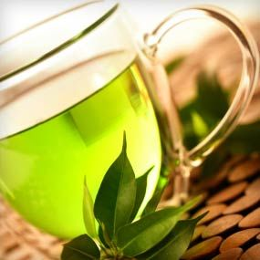 Foods That Reduce Inflammation... green tea