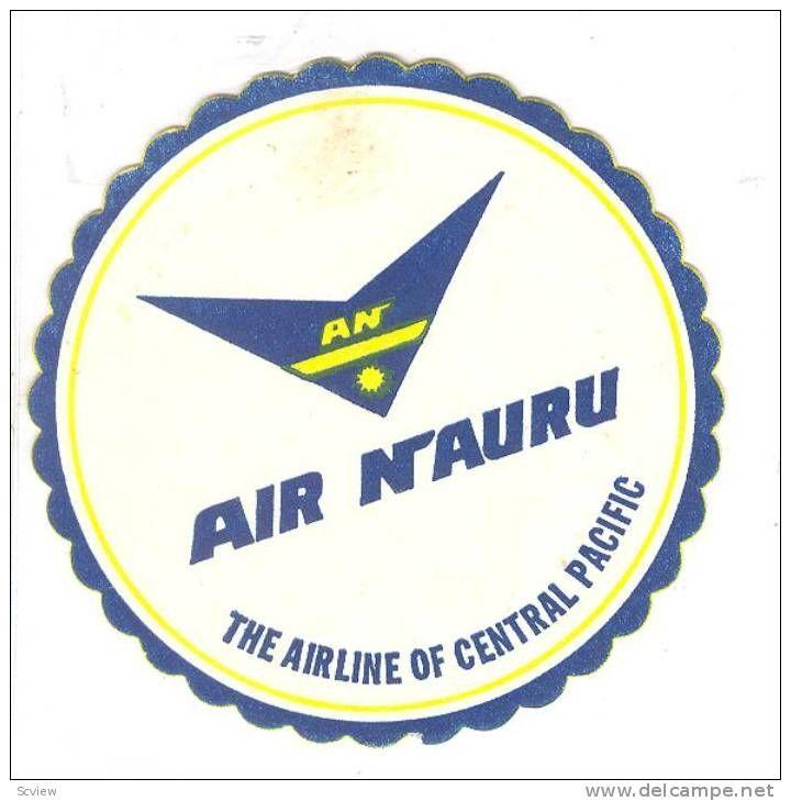 Air Nauru Coaster
