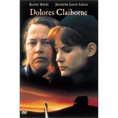 Dolores Claiborne Dvd Walmart Com Dolores Claiborne Drama Movies Amazon Instant Video