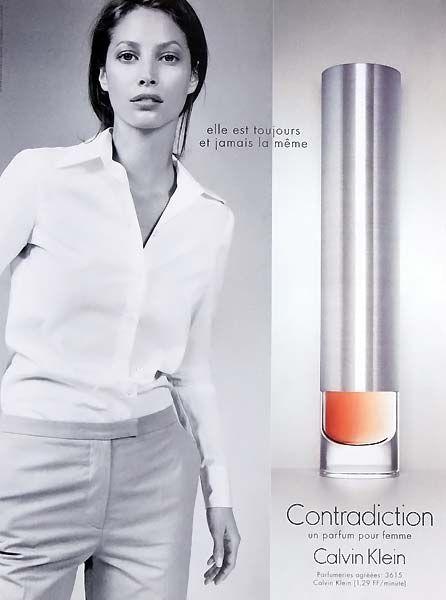 Calvin Klein - Contradiction (D)